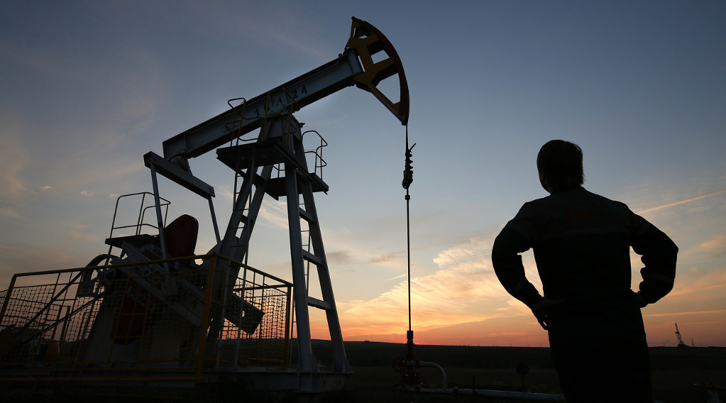 Oil Fatigue: Never Strong Again?